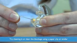 Repara tu audífono y aparatos auditivos