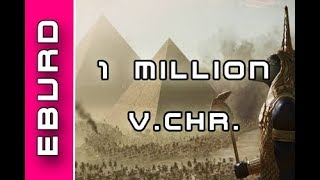 Pyramiden:  Das war Ihr wahrer Zweck