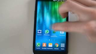 S5 Sensation ROM [4.4.4] + Android LOLLIPOP Style [für Galaxy S3] + Installation |deutsch HD
