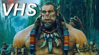 Варкрафт / Warcraft (2016) — русский трейлер фильма