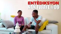 Entèdiksyon Nan Fwaye (Epizòd 09 Mk kraze fwaye Atis la)
