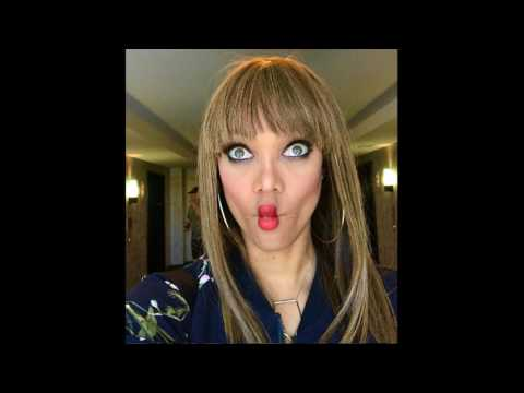 Tyra Banks lawsuit news! America's Got Talent producer sued! #Tyra accused of manipulation!