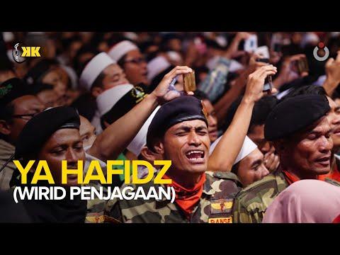 Cak Nun KiaiKanjeng - Ya Hafidz (Wirid Penjagaan)