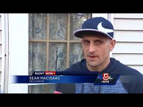 Police seek culprit in brazen home invasion