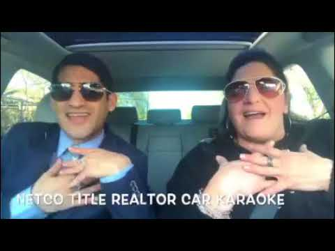 Robles Real Estate  - Car Pool Karaoke
