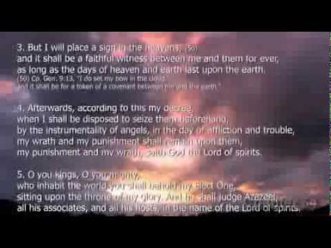 The Book of Enoch: (Video Book).
