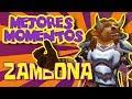 MEJORES MOMENTOS   Zambona  
