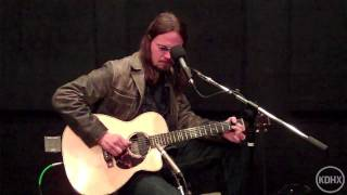 "Luther Dickinson (North Mississippi Allstars) ""Ol"