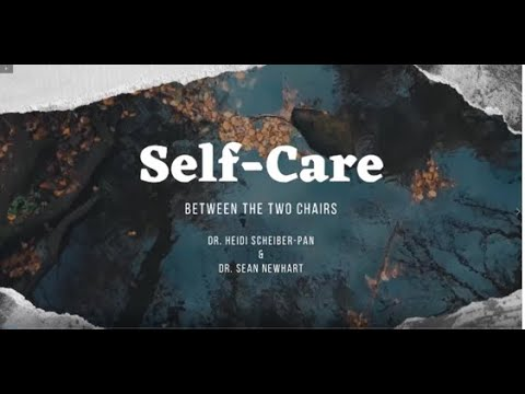 Am I Being Selfish to Self-Care?