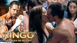 Ringo - Capítulo 82: ¡Ringo gana la gran pelea de su vida! - Gran Final