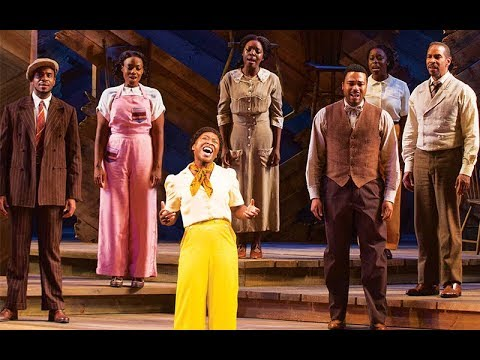 The Color Purple Coming To The Shubert Theatre
