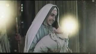 Рождение Пророка Исы (Иисуса) мир ему 1 часть