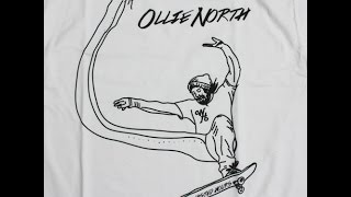 Подтрамплиненный Ollie North || Кострома. Скейтборд(, 2017-03-24T07:26:55.000Z)