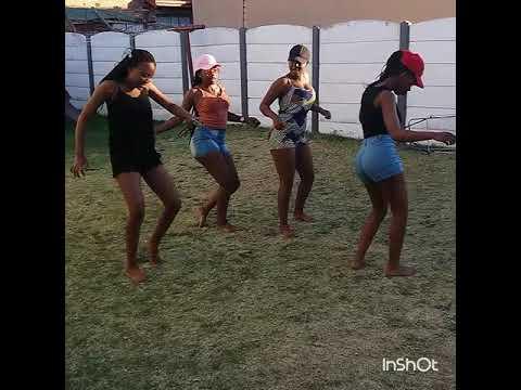 Ganda Ganda Challenge #BabesWodumo