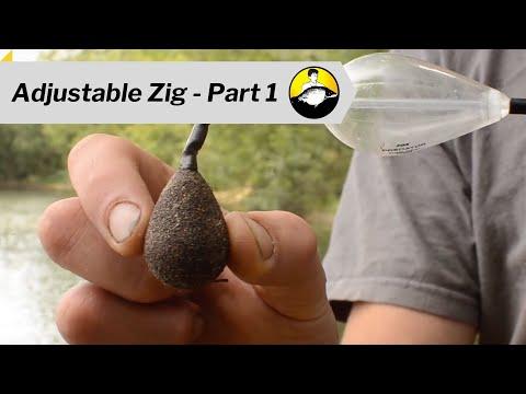 The Adjustable Zig Rig - Part 1