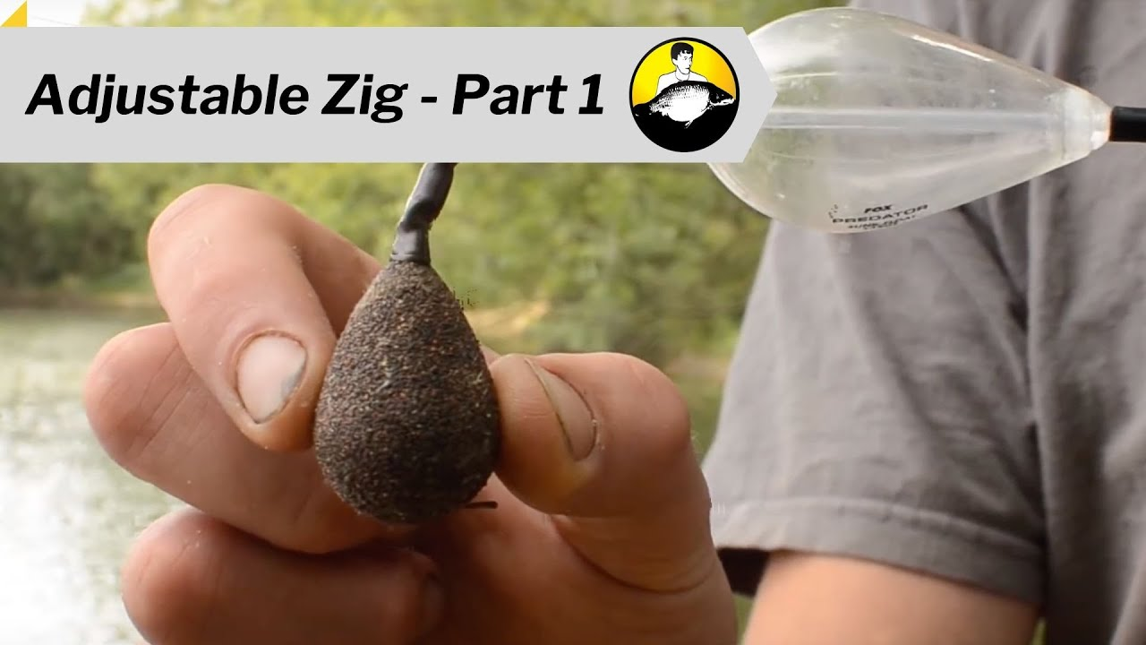 The adjustable zig rig part 1 youtube pooptronica Images