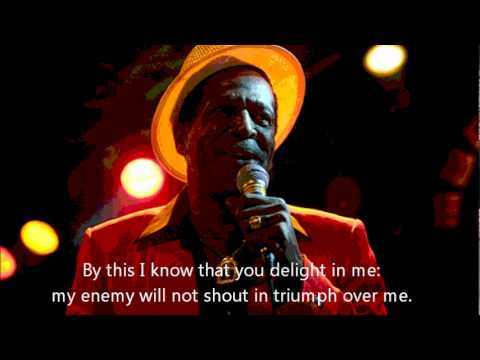 Gregory Isaacs After Smoking My Last Cigarette. RIP Legend!