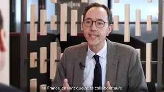 HD Milleis Banque et le groupe Canal + : rencontre autour de la transformation