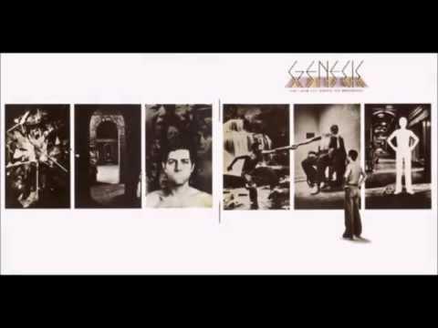 Genesis ~ SYMPHONIOUS ~ 'The Lamb Lies Down on Broadway'