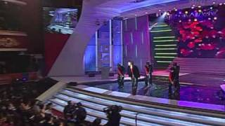 Korean Singer Rain/ Film Awards performance_Its Raining+I Do