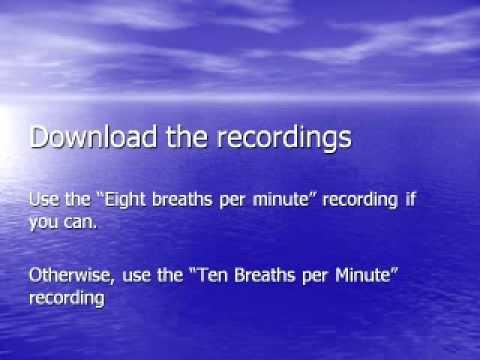 Free Hypertension-Reducing MP3