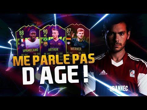 DRAFT - ME PARLE PAS D'ÂGE !