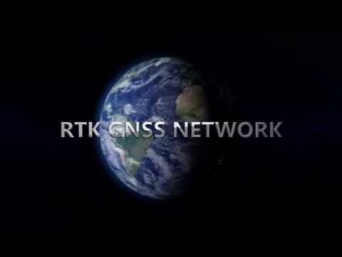 RTK GNSS NETWORK