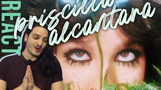REACT | CORRENTES - PRISCILLA ALCANTARA