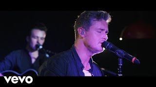 Tom Chaplin - Quicksand (Live at Absolute Radio)