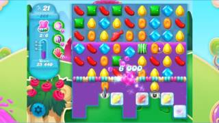 Candy Crush Soda Saga Level 866 NO BOOSTERS