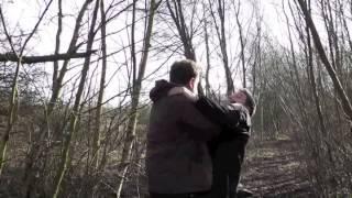 AFTERMATH Trailer FILM 2015