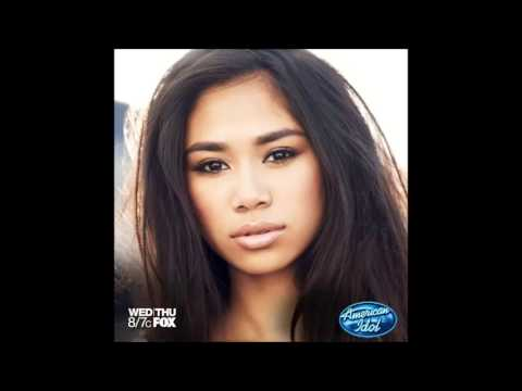 Jessica Sanchez  Id Rather Go Blind + MP3 DOWNLOAD