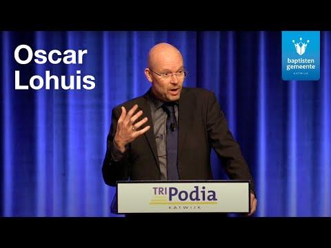 13-05 - Oscar Lohuis | Hemelvaartsdienst