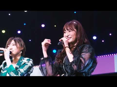 Which one【Queentet LIVE