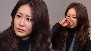 """신은경, 거짓 모성애 논란 """"아들에게 미안한 마음 뿐"""" @한밤의 TV연예 535회 20151210"""