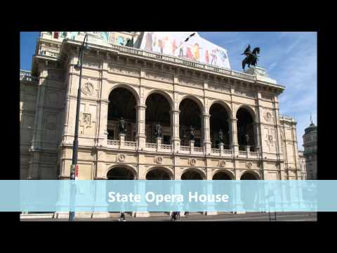 Private Tour to Vienna by Sweet Travel.wmv
