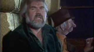 Kenny Rogers' The Gambler on the Muppet Show