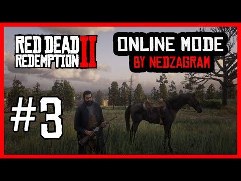 SVEMIRCI SU KRIVI ZA SVE [Red Dead Redemption 2 - Online Mode] #3