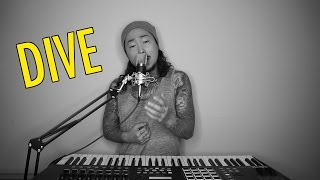 Dive - Ed Sheeran | Cover (Lawrence Park)