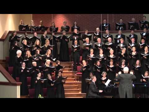 Brazos Valley Chorale Festival of Favorites