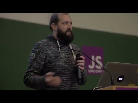 Martin Schuhfuss: Welcome to 3D - JSUnconf 2016