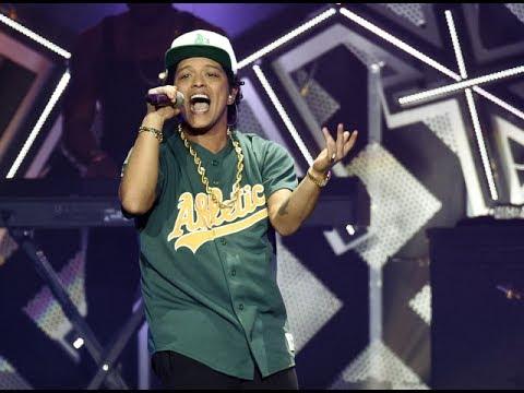 Music Midtown 2017 lineup: Bruno Mars, Future, Mumford & Sons, Blink182 headline