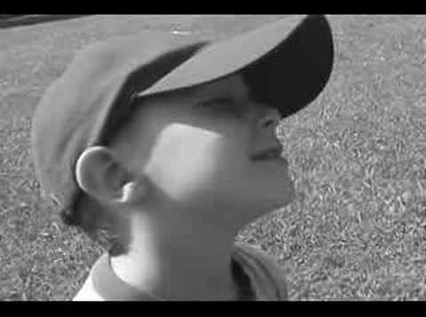 Blake's Baseball Song