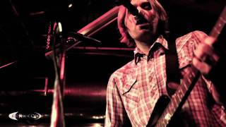 """Death Cab for Cutie performing """"Doors Unlocked and Open"""" Live at KCRW"""