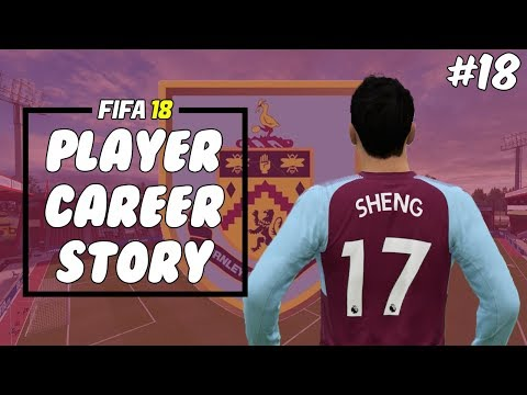 FIFA 18 Player Career Story | #18 | TRANSFER SAGA!