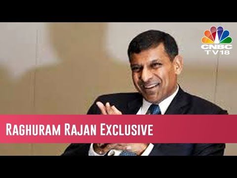 RBI Board Should Play Like Rahul Dravid, Not Like Navjot Singh Sidhu: Raghuram Rajan Exclusive