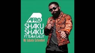 Play Shaku Shaku (feat. Team Salut)