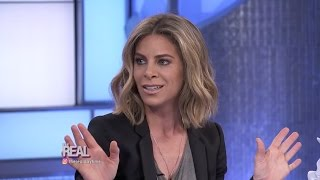 Jillian Michaels' Best Fitness Advice