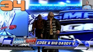 WWE SmackDown vs. Raw 2009: Road to WrestleMania #34