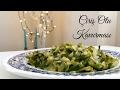 Çiriş Otu Kavurması - Pratik Tarif / Yemek Tarifleri - Melis'in Mutfağı
